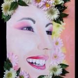 SORRISO DI DONNA / smile of a woman