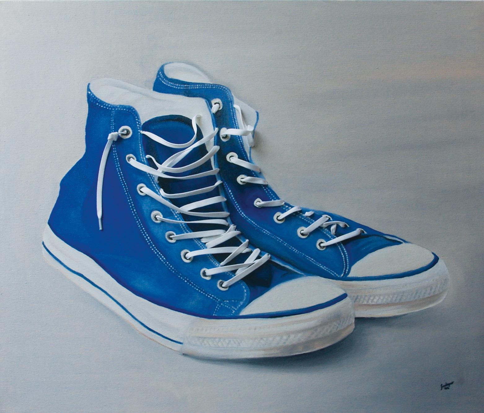 LE SCARPE / the shoes
