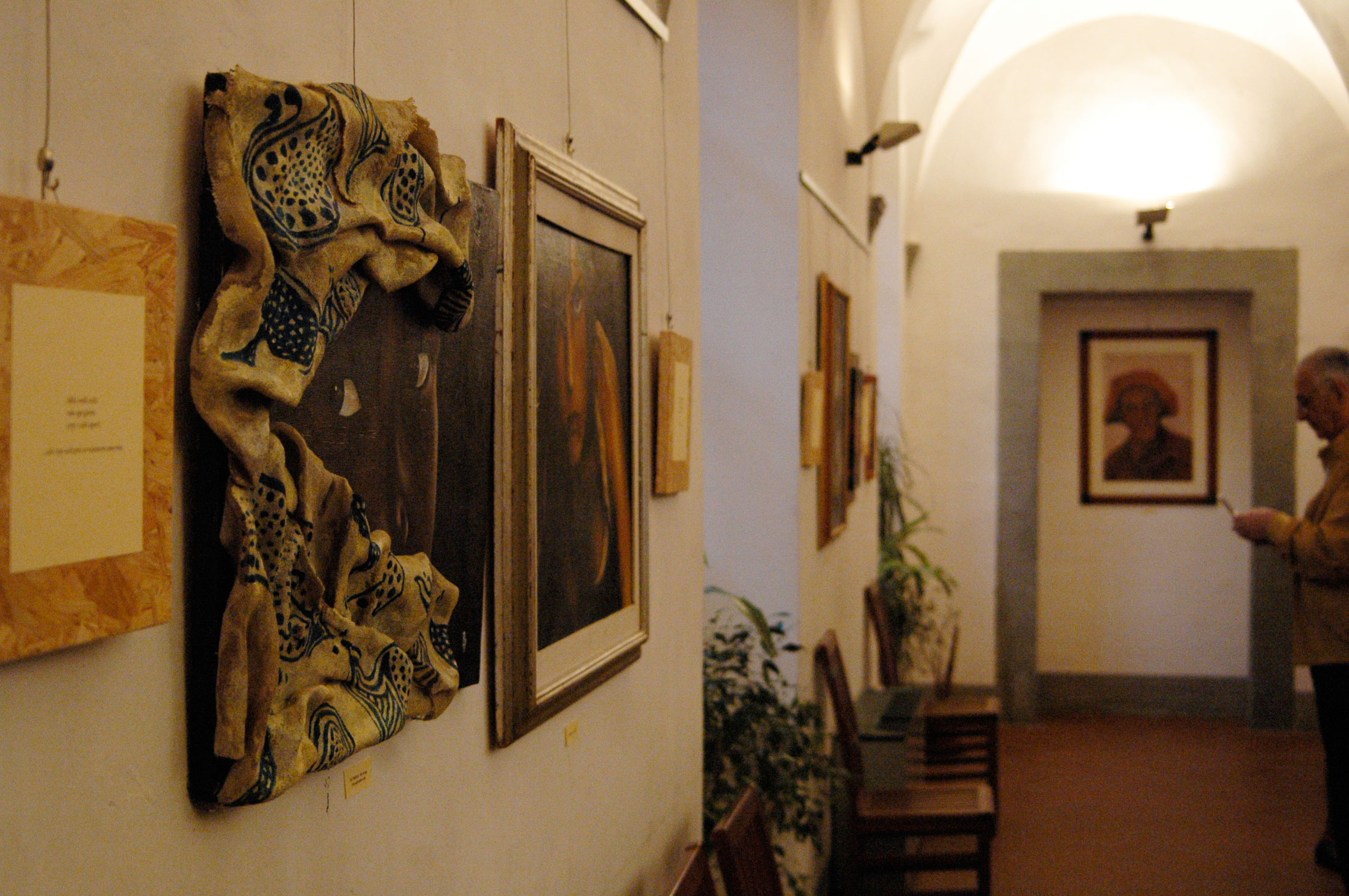 2010 Villa san Lorenzo Sesto Fiorentino (guardami)